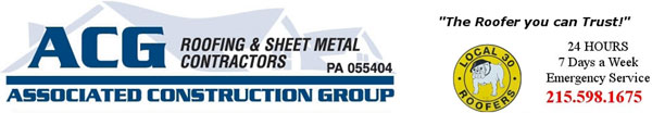 ACG Roofing and Sheet Metal