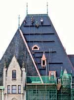 Grist Slate U0026 Tile Roofing ...