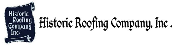 Historic Roofing Company, Inc.